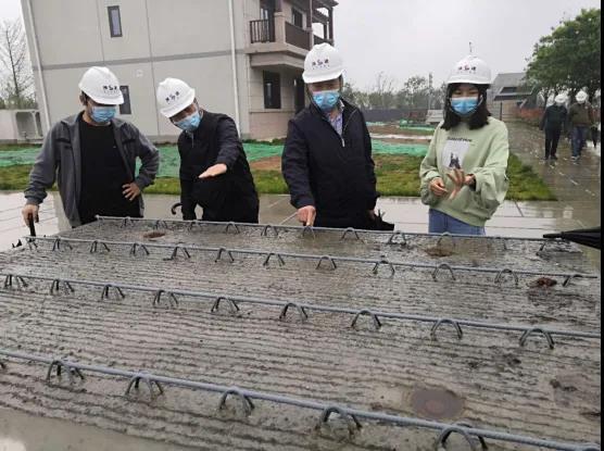 走访客户终端 共商钢材加工产业链发展
